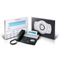 Цифровые телефоны серии DS-5000