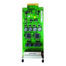 Плата на 4 аналоговых городских линии для SCM Compact