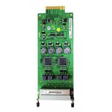 Плата на 2 PRI интерфейса для SCM